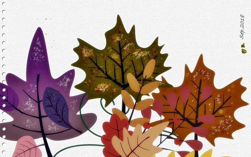 Autumn Clocking