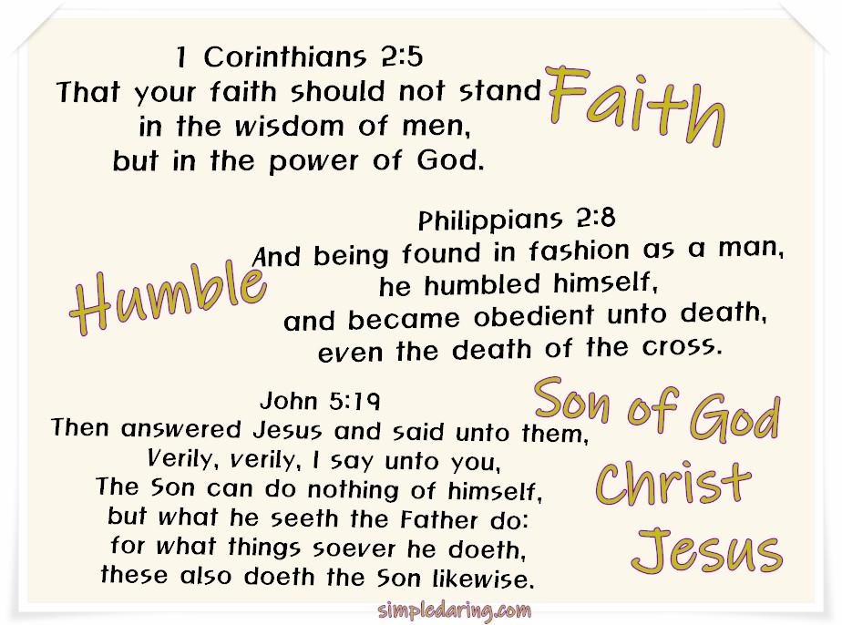 faithnhumble