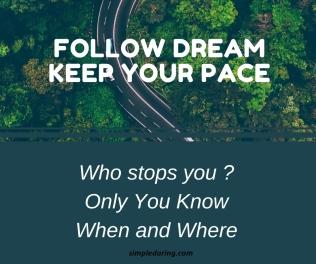 keepyourpace